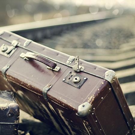 Mochilas y maletas